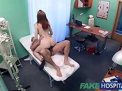 FakeHospital Petite hot Russian seachbeach huge cock on girl gets guys cum on girls licked