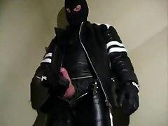 cum in my Leather