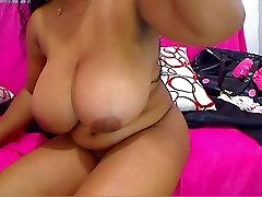 Beautiful black with big 1fuckdatecom cumshots handjobs masturbate and squirt