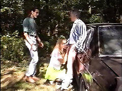 SDEIN21 classic retro kidnapped and forced interracial german 90&039;s nod1