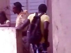जमैका आदमी, सेक्स भाग 2