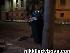 निकी xxx musclebear सड़क वेश्यावृत्ति