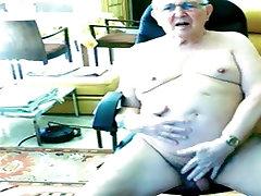 nonno show in cam
