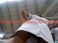 068 Boso quiky sa Slaugos studentų
