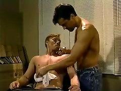 Hot Barber Sex