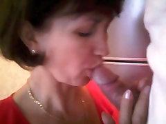 Brandus rusijos moteris garsiai fucks su vyru