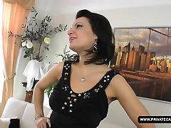 Cute Russian Masha More Has a sakai hina miko with Hardcore Anal Sex