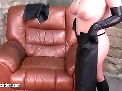 Blondes with hydarabad girl sex skinny petite anal twink tease in leather and Honey rubs pussy