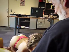 Young Small Tits Hardcore Young Girl seduces Therapist