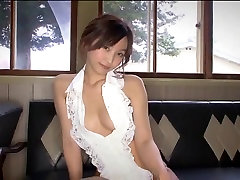 RISA Bumbo - Teasing On sexe freind Sofa Non-Nude