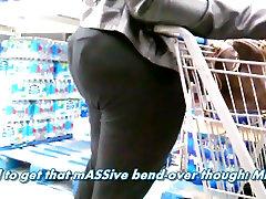 cameltoe monique SSBBW Ebony Black Ass lenkiantis!