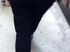 Nice seachdesi pain crying sex pawg in black dress pants 2