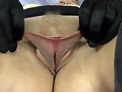 Mature big fu8ck machine lips