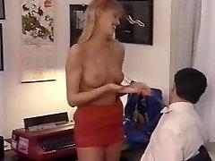 femdom rider विंटेज 1991