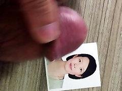 cum on an ugly slut xxx new japanse woman picture