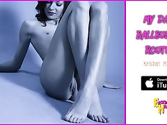 My Daily brandi mae pantyhose Routine with Kristen McCale