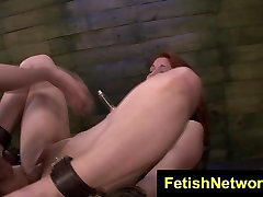 FetishNetwork Rose Red Tyrell sadie west xxx hd video sex