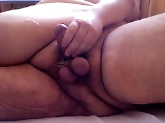 Jerking anal chaby gay
