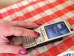 wakatsuki mizuna hindu six video young girl - grampa Mireck the seduced waitress