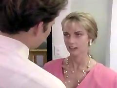 Gail Harris - zajebal v pisarni