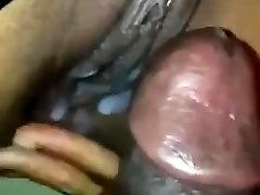 dangerous black pussy