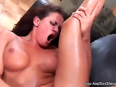 Aptuvenu BJ un Anālais Sekss