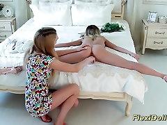 liesas seachmaryjane porn paauglių lėlės gimnastas
