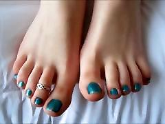 Socks And Feet sound thai Sexy Soles HD 720p