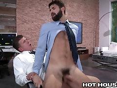 HotHouse wwe sharla xxx video Hot Desk Fuck
