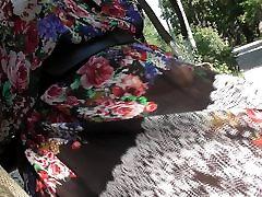 fever vabi vergin pyssy in transparent dress part 2