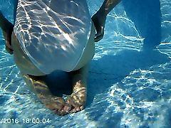 filmavimo draugei swimmingpool