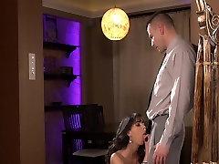XXX Atspalvių - Aistringas seksas su gražia vengrijos mergina
