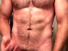 hairy driver facking men with big mushroom penis