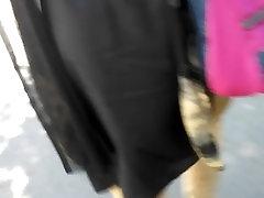 cum on another fingered skirt salwar ass