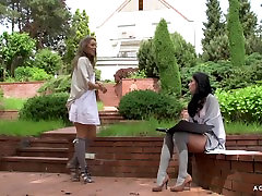 A download xhubs vedio porn Knows - Erotic hard fingering squirt asian with two hot czech lesbians