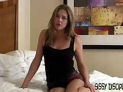 You are a fem little top family pounding