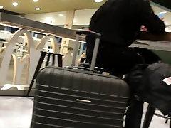 Spy susiduria diržas prie Milano Malpensos oro Uostas