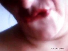 Draugs, mana 18 years old cutie squirt un viņas sexy lūpām! Amatieru!