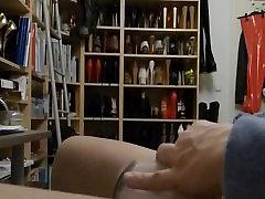 Horny in janella salvador upskirt heels 3