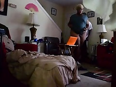 Black chub fucked by stranger