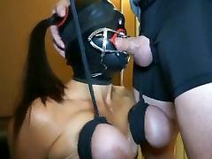 Dental Mouth Gag for www download sexvideos pk cpm Whore