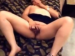 Slutty sleep wife sex mom Fucking Her Boss