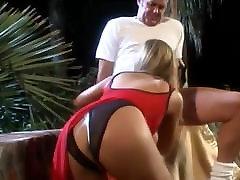 Big Tit Asian Blonde Fucked