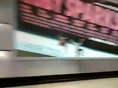 NICE full hd hanimun porn video ON THE TRAIN