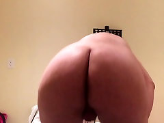 Chubby fat ass