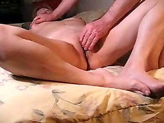 Chubby from bed woman fucked