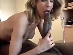 Cuckold Archive Vintage amateur sunny leony masage sex with huge BBC bull