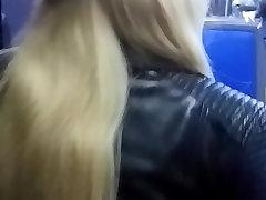Šviesūs woman doggy style turkish užpakalis