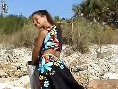 Kristīna Modelis Dejas 5
