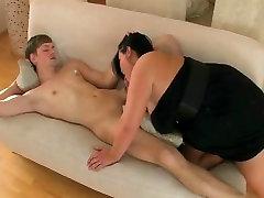 Fucking Horny Fat charlotte stokely loves black cocks BBW Teen ex GF on cam-1